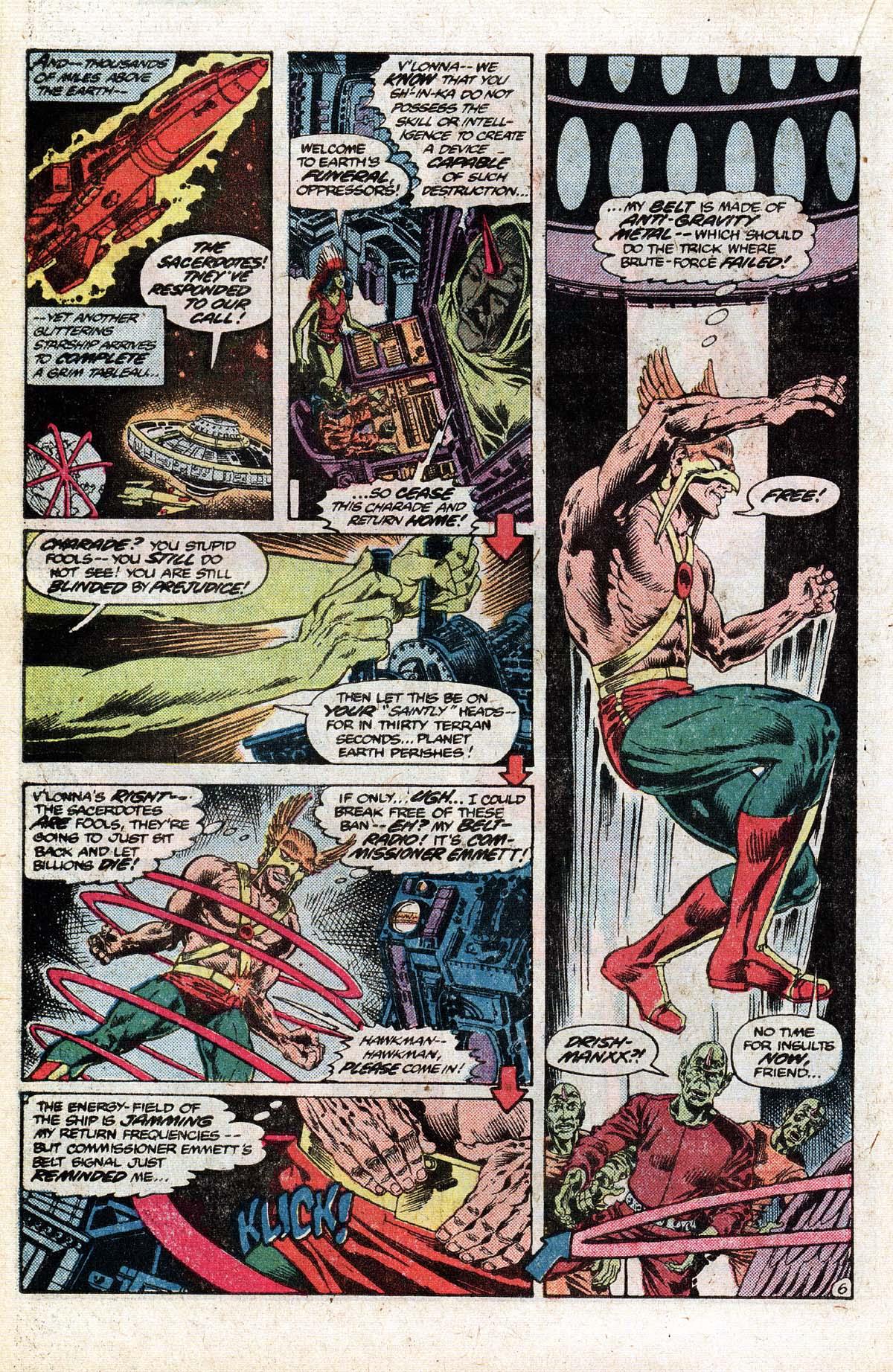 Read online World's Finest Comics comic -  Issue #265 - 40