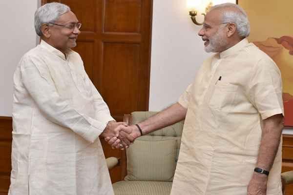 नीतीश कुमार की बात तुरंत मान ली PM MODI ने, उन्होंने जैसा कहा था मोदी ने वही करने का ऐलान किया