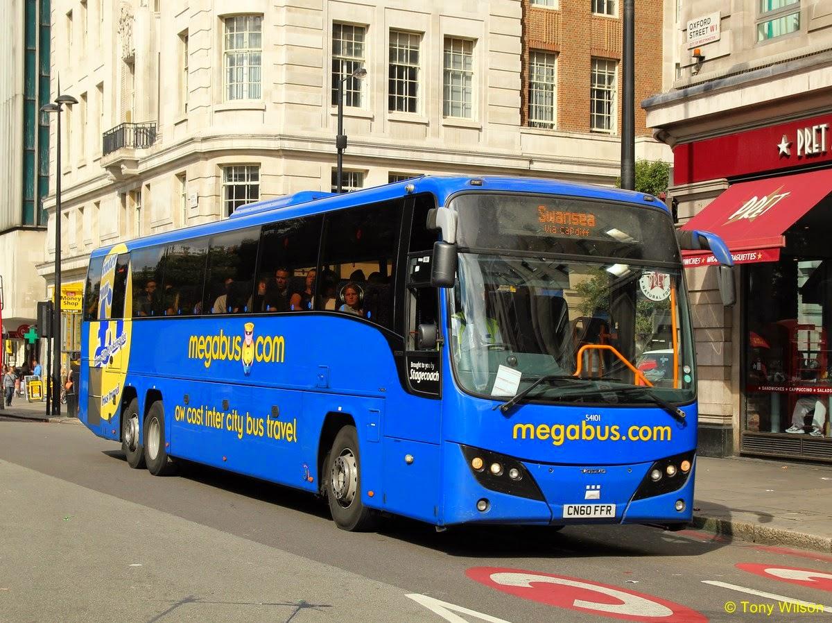Focus Transport October 2014
