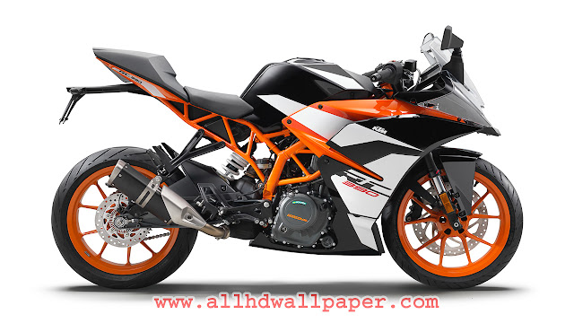 Ktm Bike Hd Wallpapers