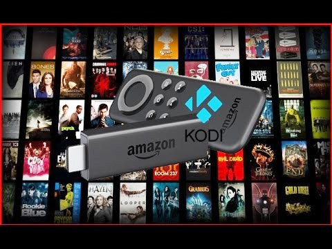 Best option for downloading kodi to amazon fire tv