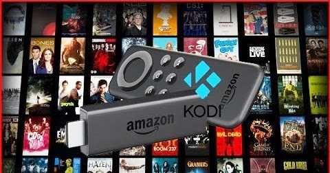 how to download apps on amazon fire stick