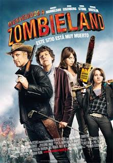 Póster Zombieland