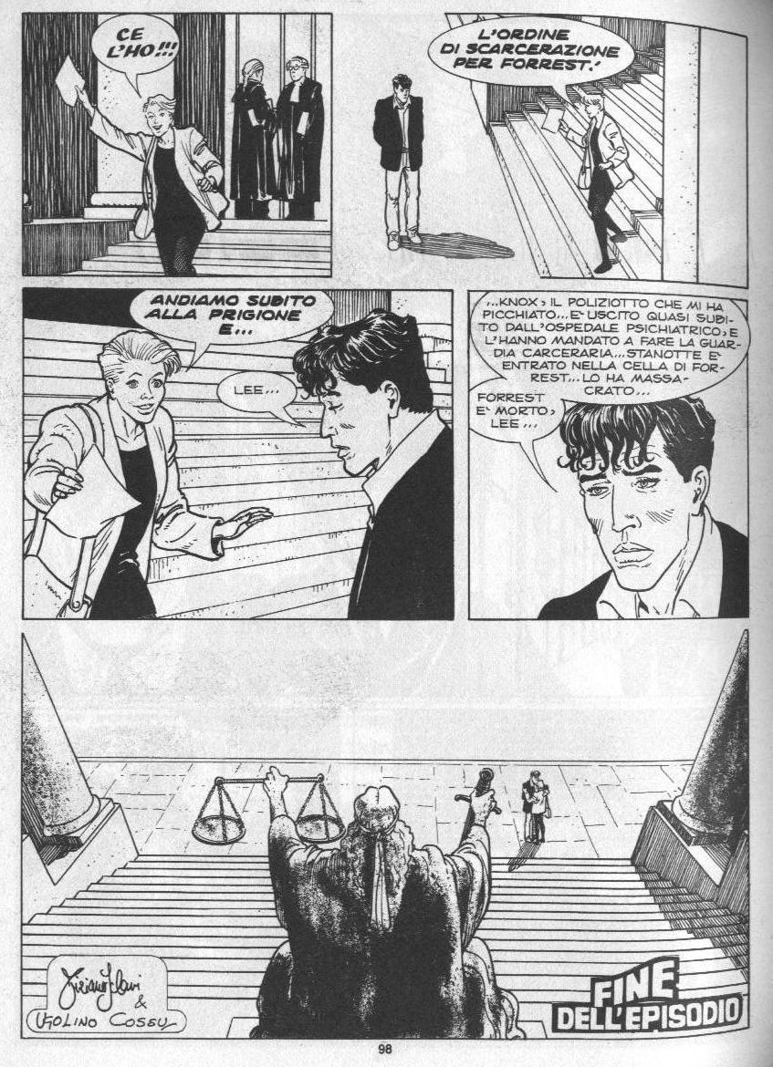 Dylan Dog (1986) 138 Page 95