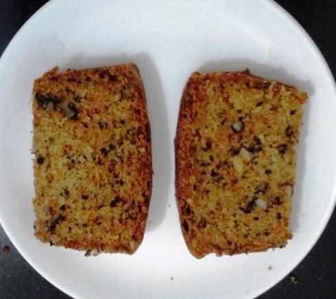 Carrot And Pineapple Cake Recipe Nigella