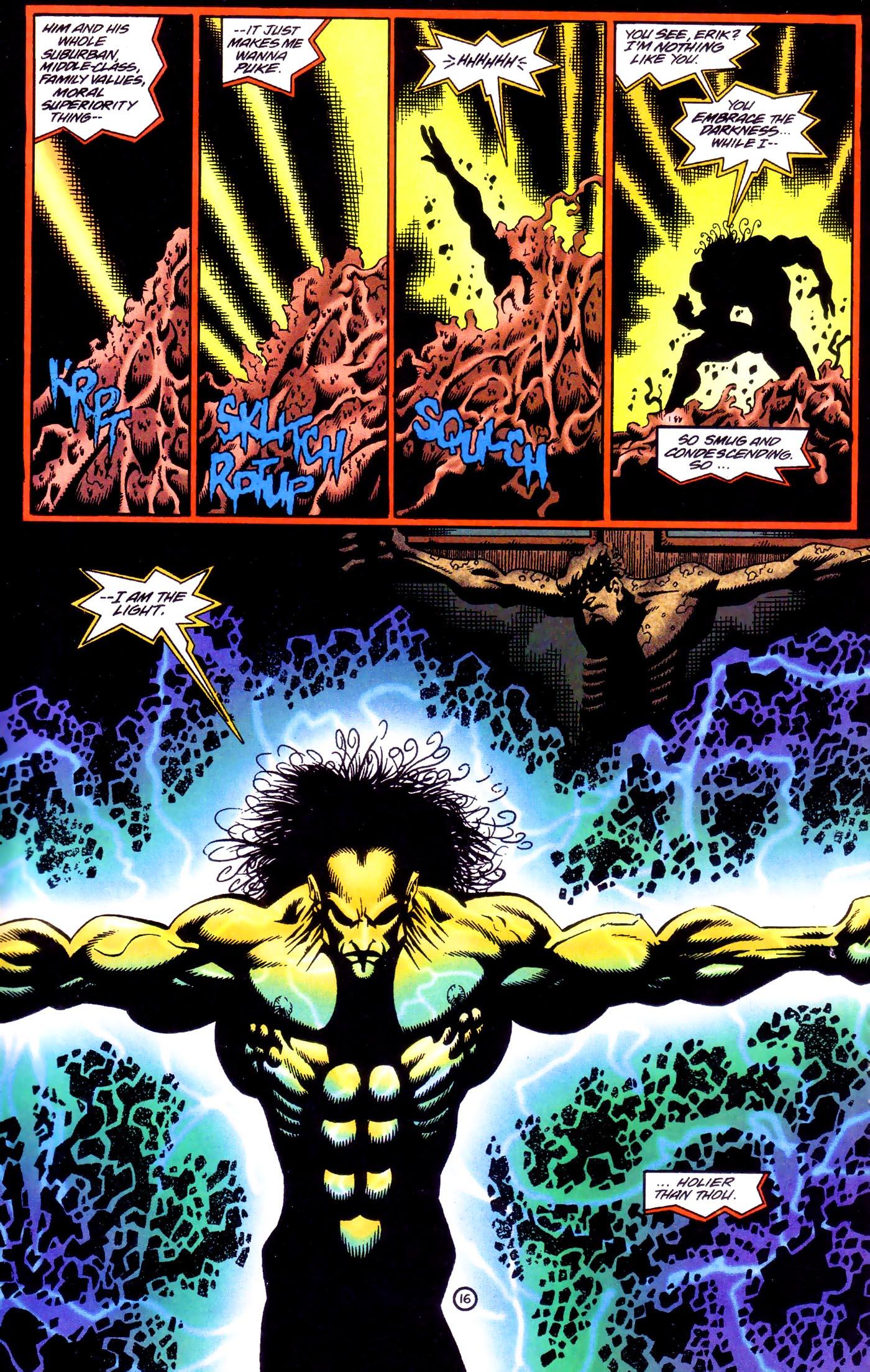 Read online Rune (1995) comic -  Issue #1 - 17