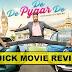 'दे दे प्यार दे' मूवी रिव्यू: अजय देवगन, तब्बू और रकुल प्रीत सिंह ने जीता दर्शकों का दिल