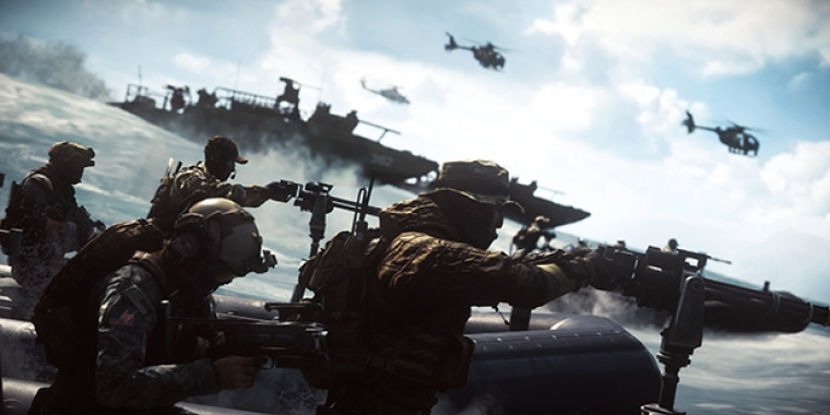 DLC Naval Strike liberada para download Battlefield4-gamezone_b2article_artwork