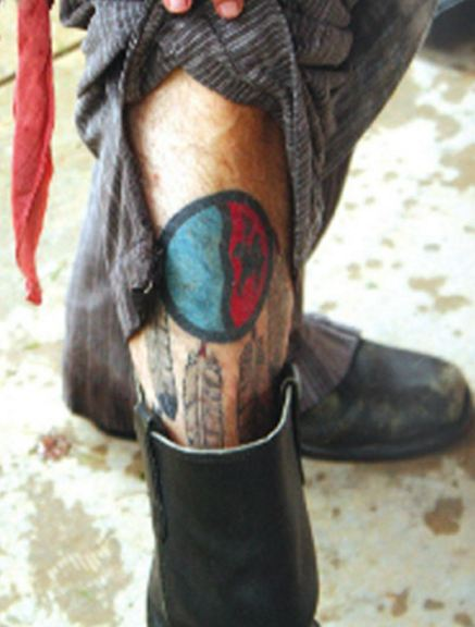 Complete List Of Johnny Depp Tattoos With Meaning Tattoo Ideas