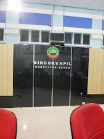Produsen Sekat Partisi Ruang Kantor - Furniture Semarang