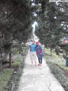 Tempat Wisata Di Bandung Yang Sesuai Dengan Budget Kamu