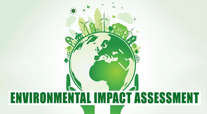 Environmental Impact Assessment, Environmental Notification EIA 2020