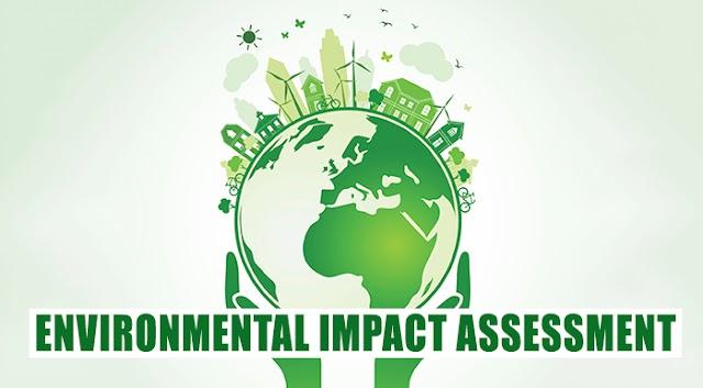 Environmental Impact Assessment: What is Environmental Notification 2020 (EIA 2020)?