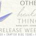 Other Breakable Things by Kelley York & Rowan Altwood | Excerpt + Giveaway