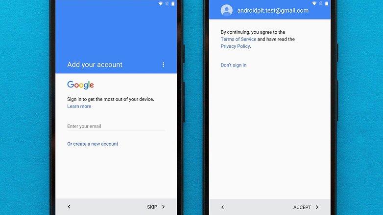 تخطي حساب جوجل بعد الفورمات للاندرويد بجميع اصداراته بكل