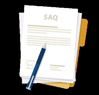 PCI DSS 3.2 SAQ