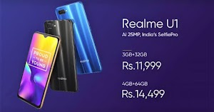 Realme U1 Review, Specs, Key Features & Price : Is it worth to Buy or Not?