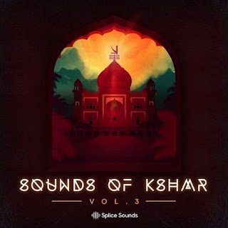 Download Sounds of KSHMR Vol 3 WAV