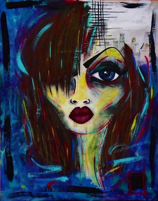 'Untitled' by Bebee Pino
