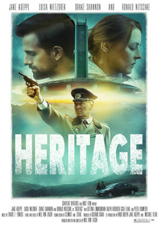 Heritage 2019 HDRip 720p Dual Audio Hindi English