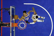 Markelle Fultz Returns for the 76ers, and He Brought His Jumper