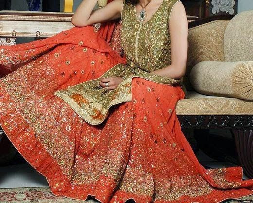 Amaara's Embroidery Latest Fancy wear collection for girls | latest fancy dresses