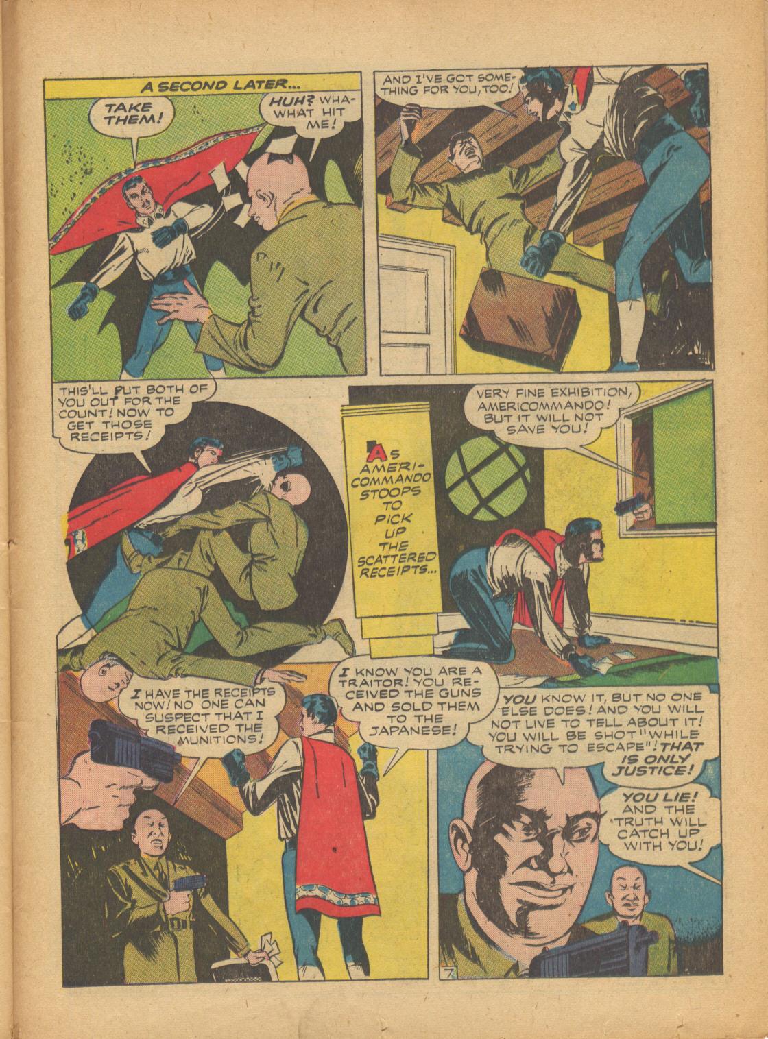 Action Comics (1938) 69 Page 40