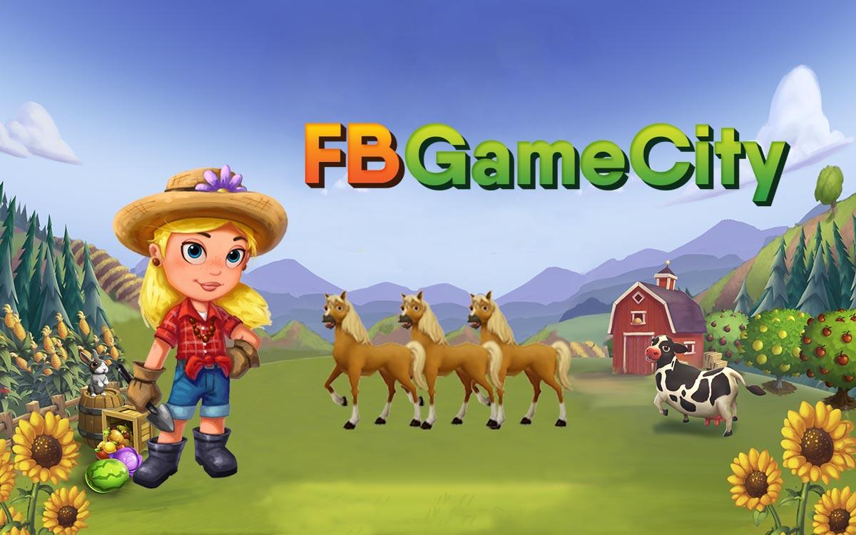is farmville 2 free