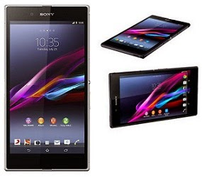 Steal Deal: Sony Xperia Z Ultra White,6.4″ FHD Display, Ultra Slim; Dust-proof and Water Resistant worth Rs.36990 for Rs.17999 Only @ ebay