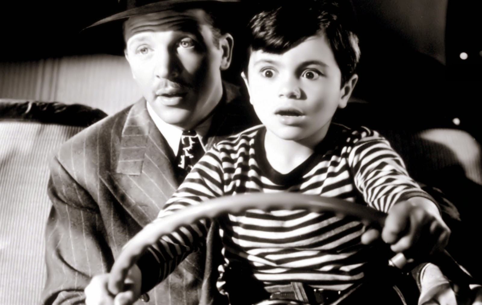 A Classic Movie Blog: Warner Archive: 8-year-old Robert ...