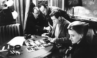 Sinopsis dan Jalan Cerita Film Ronin 1998