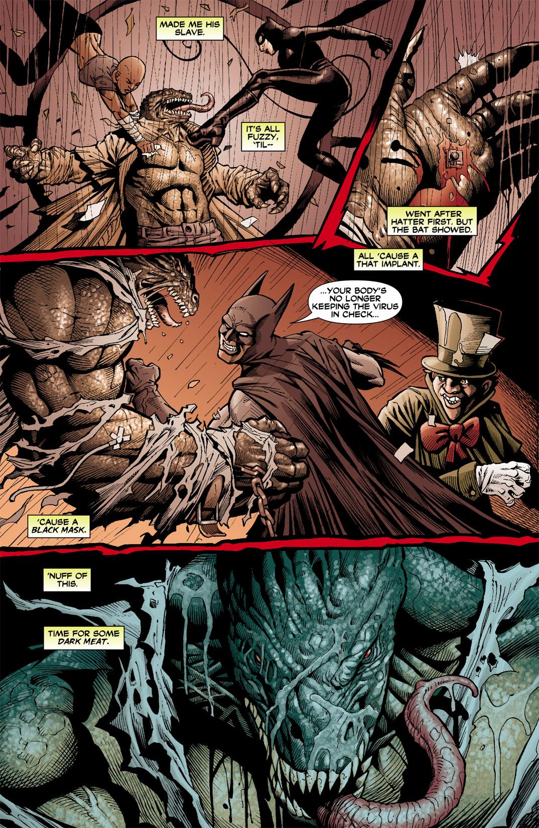 Detective Comics (1937) 808 Page 25
