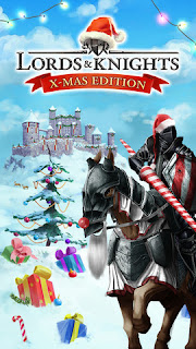 -GAME-Lords & Knights - X-Mas Edition