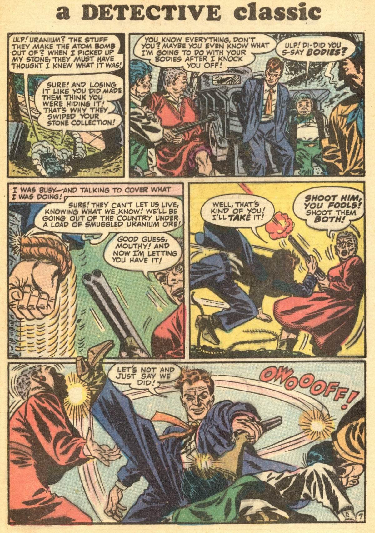 Detective Comics (1937) 418 Page 46