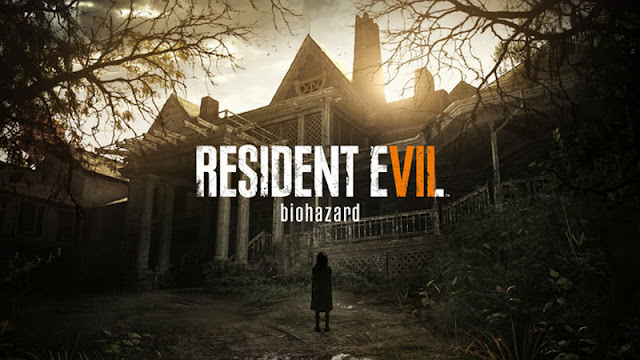 Spesifikasi Komputer Untuk Bermain Game Resident Evil 7