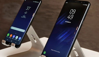 Harga Samsung s8 dan Spesifikasi  Beserta Kelebihannya