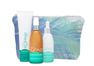 Kopari Beauty Bag