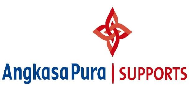 Rekrutmen PT  Angkasa Pura Support Terbaru