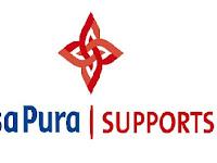 Lowongan Pekerjaan PT. Angkasa Pura Support    Cek disini !!