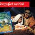 """Temps fort de caté sur Noël avec le DVD """"Jésus raconté aux enfants"""""""