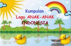 Download Kumpulan Lagu Anak Anak Terbaru Dan Terpopuler 2017