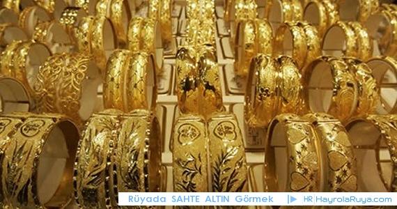 Rüyada Sahte Altının Görülmesi rüyada sahte altın yüzük takmak rüyada sahte altın zincir görmek rüyada sahte altın satmak rüyada sahte altın küpe görmek rüyada sahte altın bilezik almak rüyada sahte altın bilezik görmek rüyada sahte altın bozdurmak ruyada altin bilezigin sahte olmasi