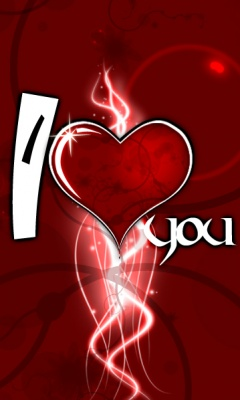 I Love You IPhone Wallpapers | Desktop Background Wallpapers
