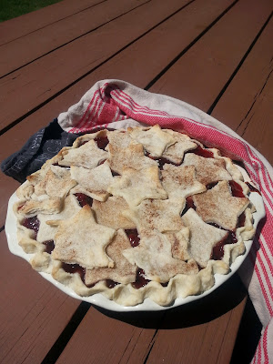 Star Pie Recipe