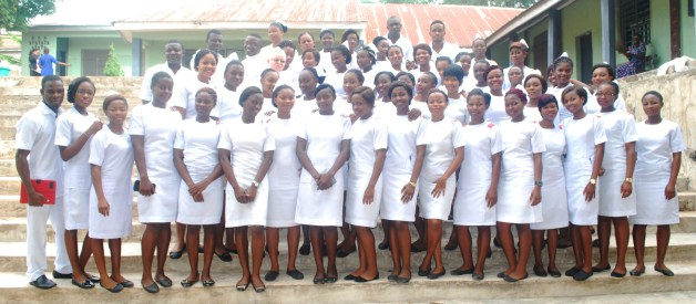 School of Nursing, Madobi School Fees 2018