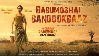 Babumoshai Bandookbaaz Full Movie