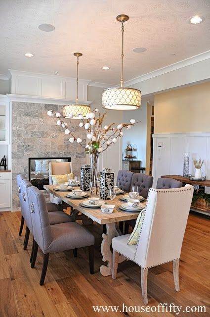 A few of my favorite things dining rooms for My dining room 9 course