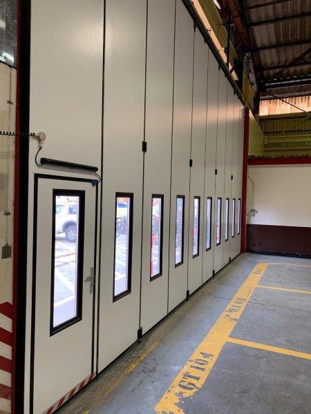 The Door Industry Journal: Osprey Door Safeguards Fire