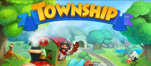 Download Township Mod Apk v4.4.1 ﴾Unlimited Money﴿ Update Terbaru
