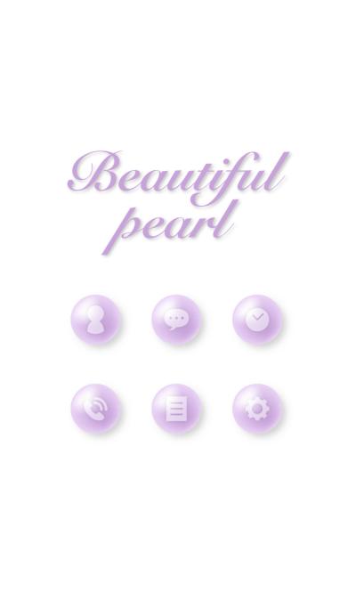 Pearl(purple)